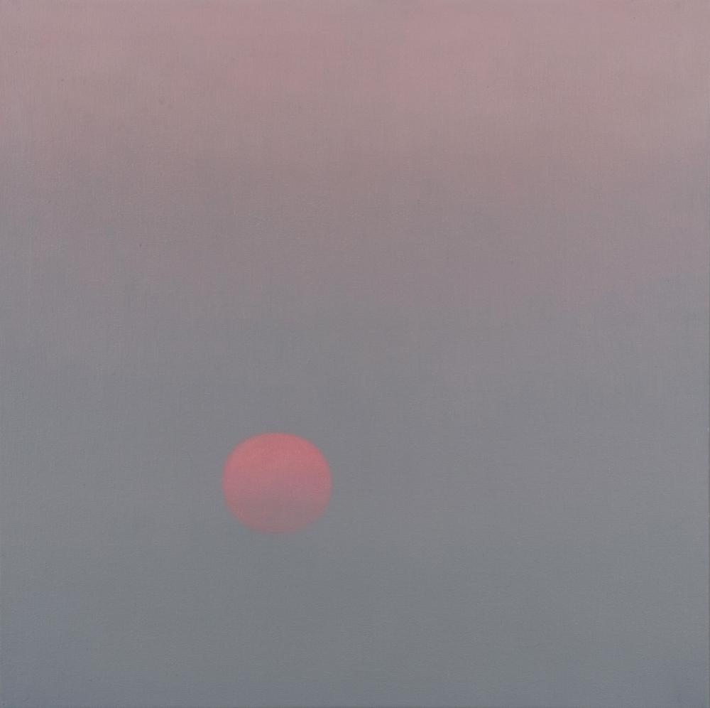Sunset, Bodmin