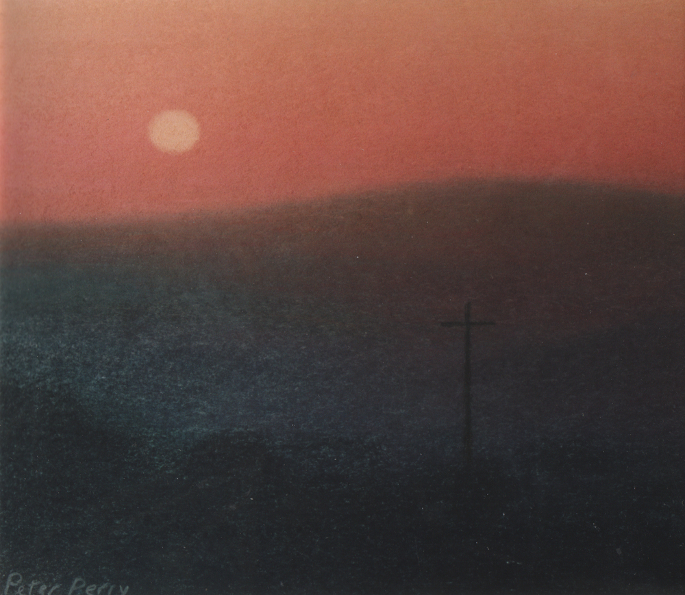 Trevelloe, dusk