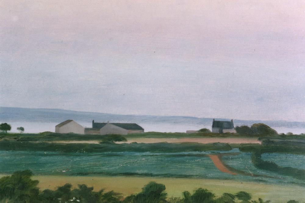 Halwyn Farm