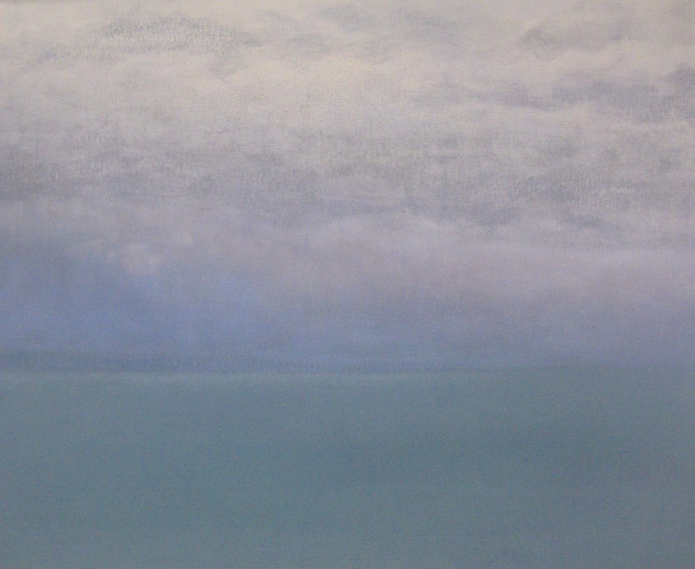 MOUNTS BAY BLUE GREEN II
