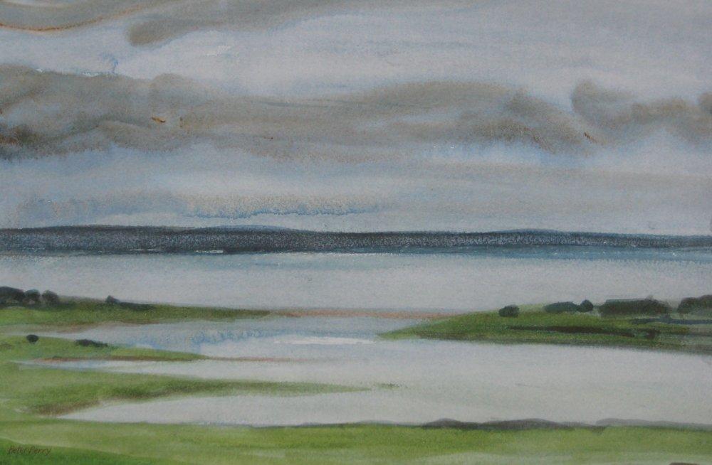 GALWAY BAY II