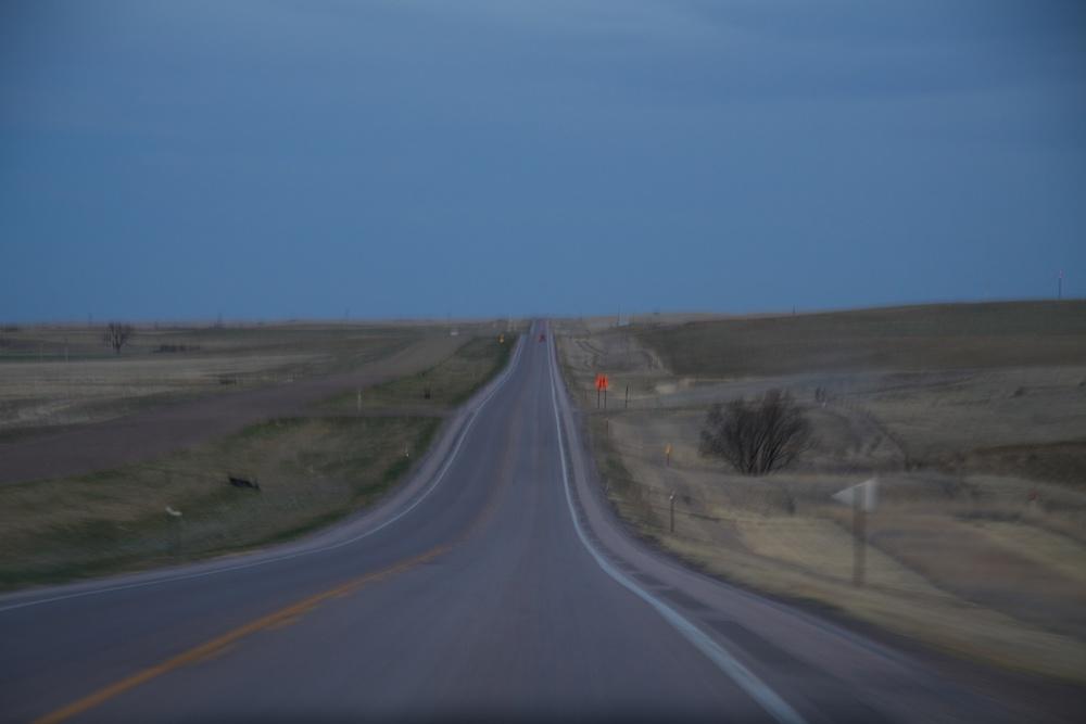 Luss, Nebraska