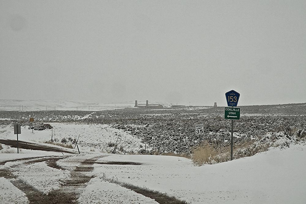 Coalville, Utah
