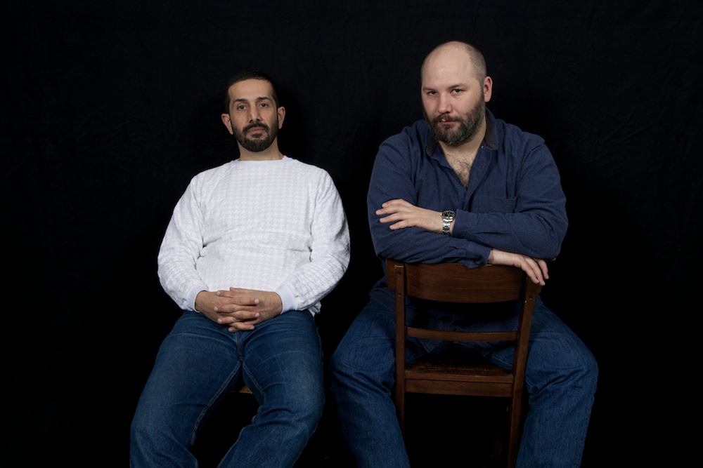 Murat Tepeli and Prosumer