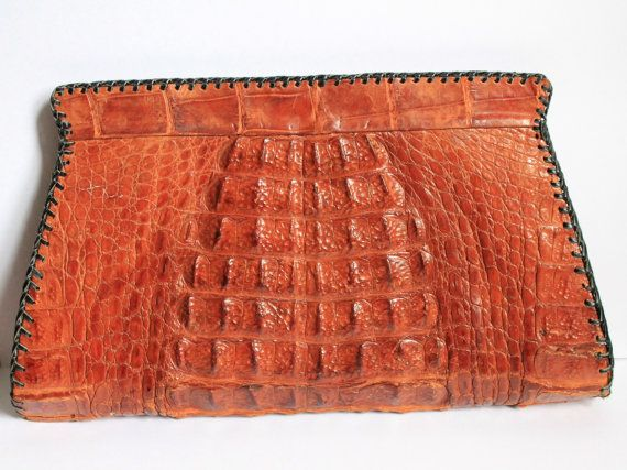 Vintage clutch from   Moore Vintage