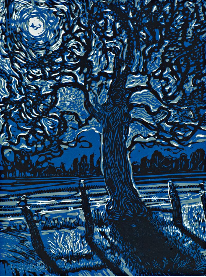 Big Ink Robert Patiemo Midnight Fields.JPG