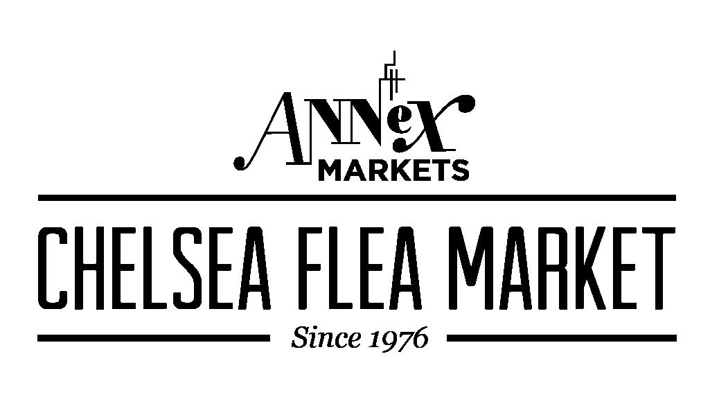 Tribute to Hell's Kitchen Flea Market — Annex Markets: Chelsea Flea