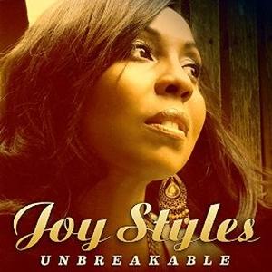 """""""Fast"""" - Joy Styles (Unbreakable)"""