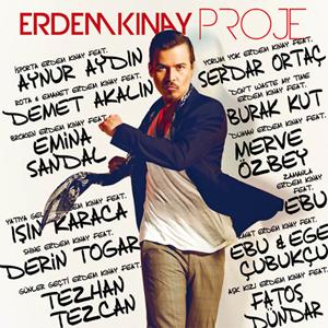 """Shine"" - Erdem Kinay feat. Derin Togar (PROJE)"