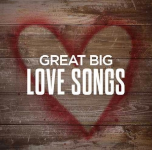 """Promise Me Love"" Reba (Great Big Love Songs - Big Machine Label Group Compilation)"