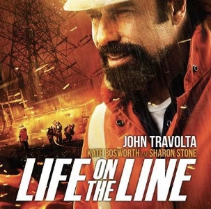 """Helplessly"" -  Life on the Line     (major motion film placement)"