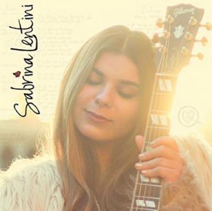 """Boy Next Door"" - Sabrina Lentini (Eponymous)"