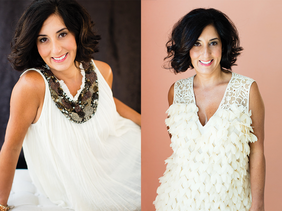 Natural/Glam Portraits By: Katie Pegher Photography