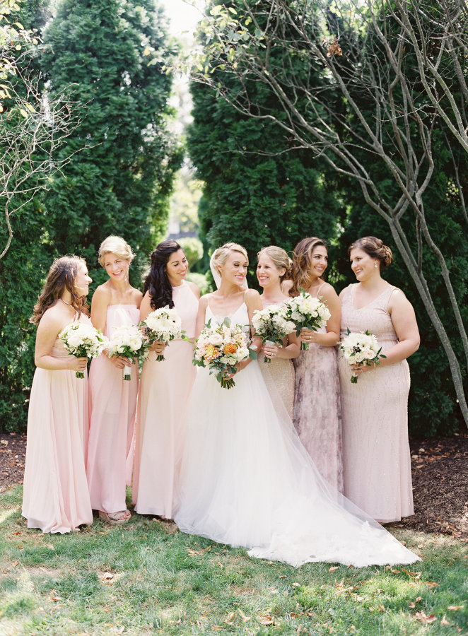 Photo By: Michael and Carina Photography    Featured on: Style Me Pretty