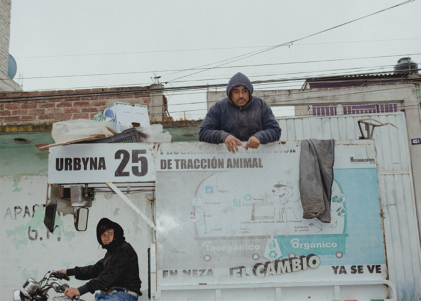 Nezahualcóyotl, Mexico