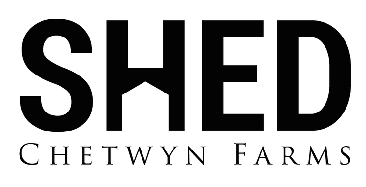 SHED: Chetwyn Farms