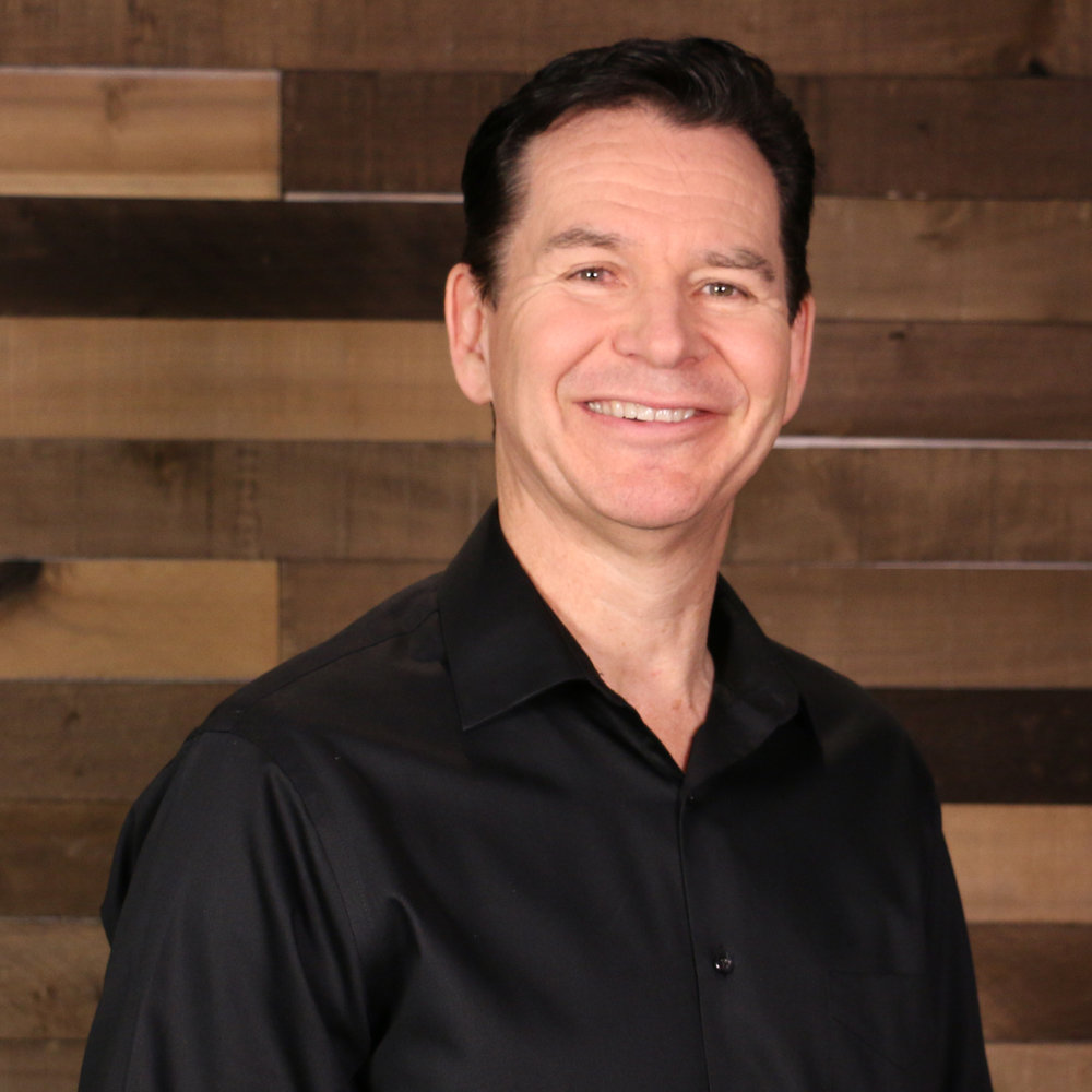 Pastor Tom Van Kempen Lead Pastor