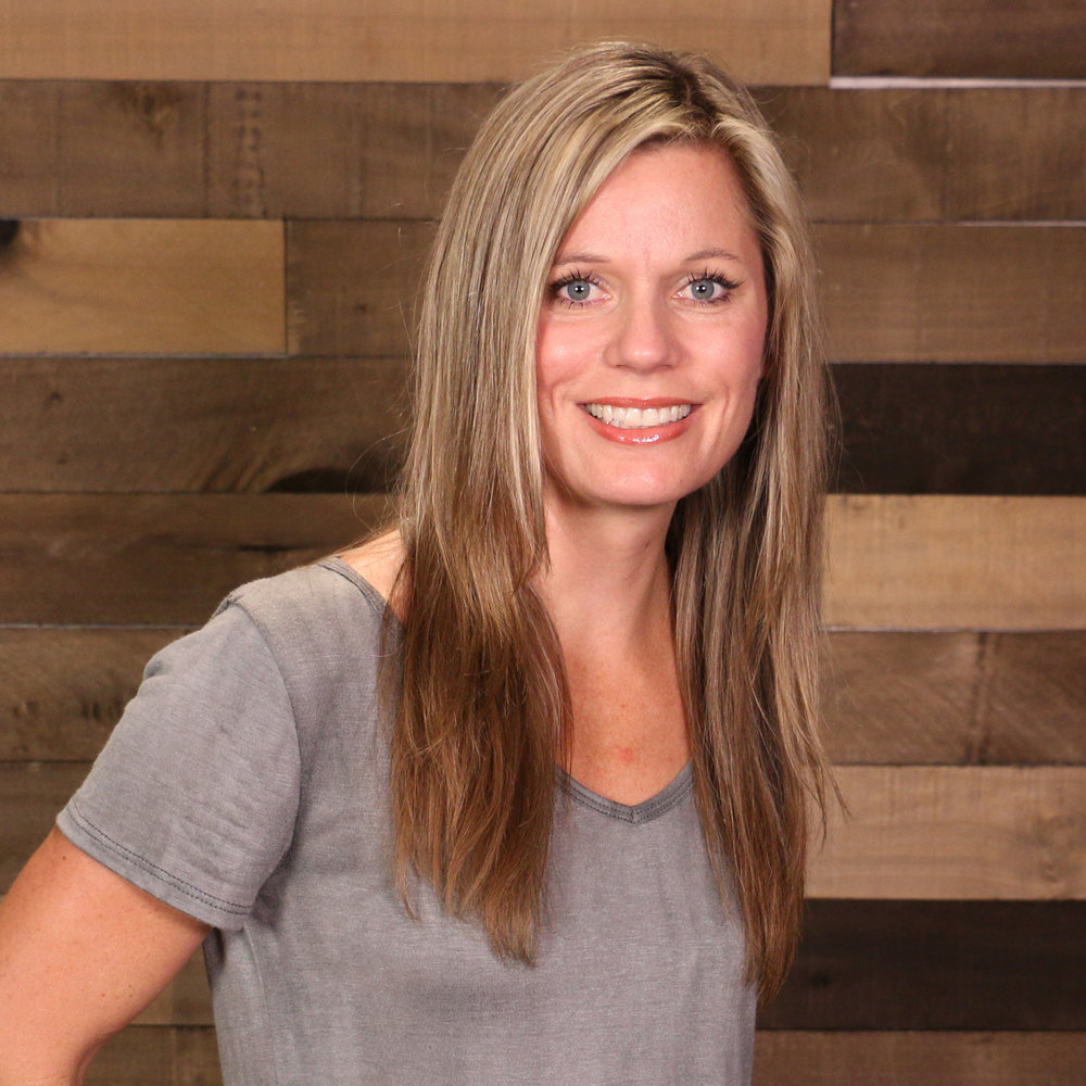 Pastor Lynn Clayton Bethel School of Leadership & Next Gen