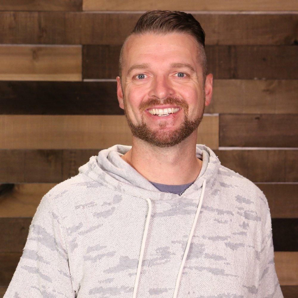 Pastor Matt Clayton Next Gen