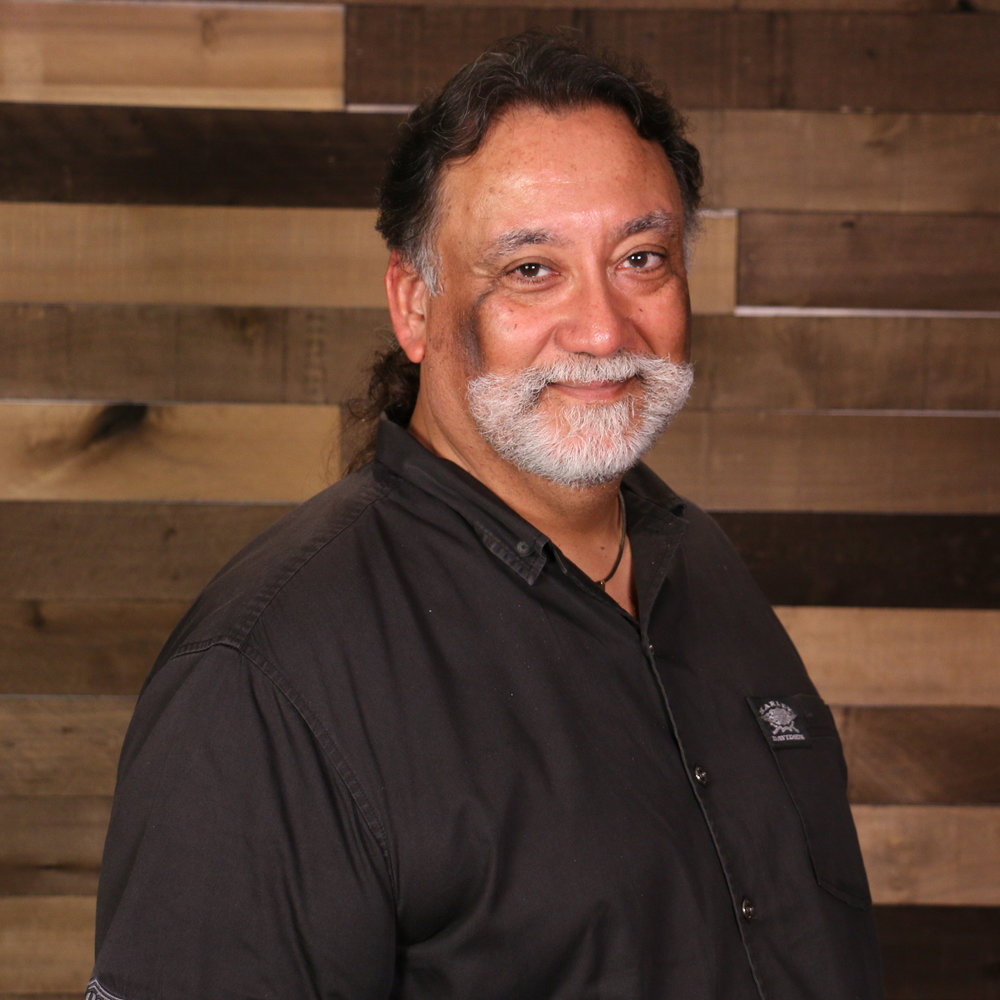 Pastor Jon Lugo    Worship Arts