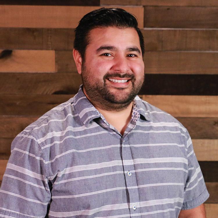 Pastor Johnathan Aleman  Kids | Next Gen