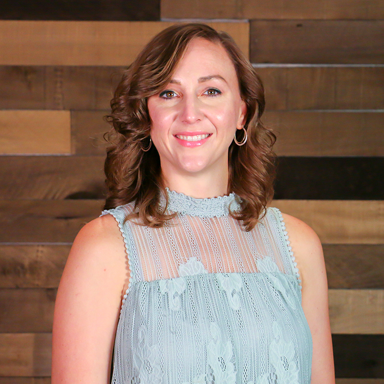 Courtney Meleen    Executive Assistant to Lead Pastors