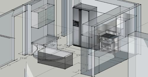HomeDesign Services — Iconi Interiors