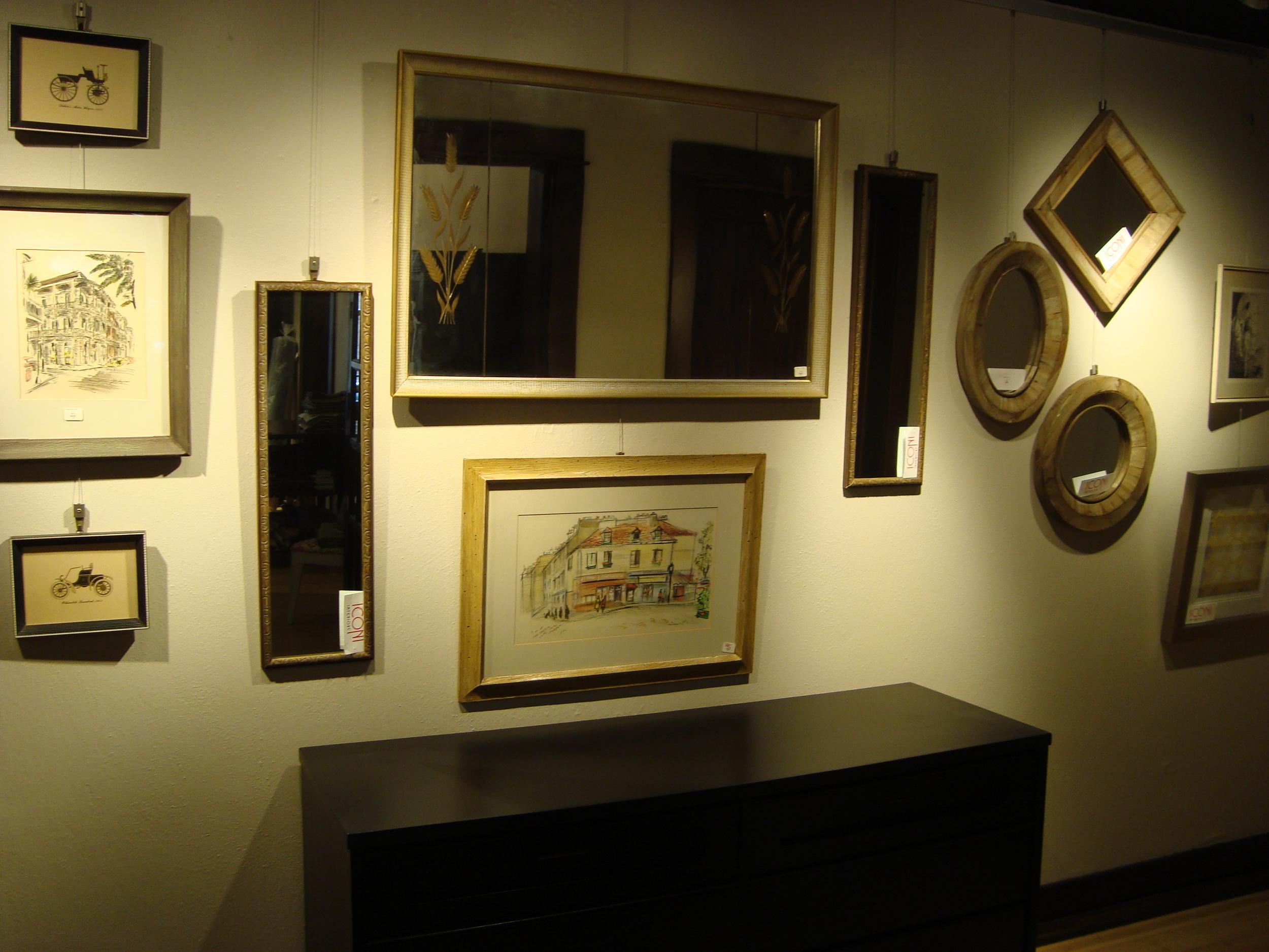 HomeWall Art — Iconi Interiors