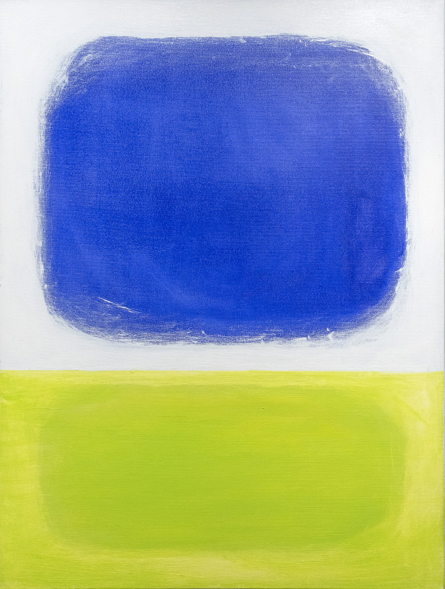 Blue Chartreuse