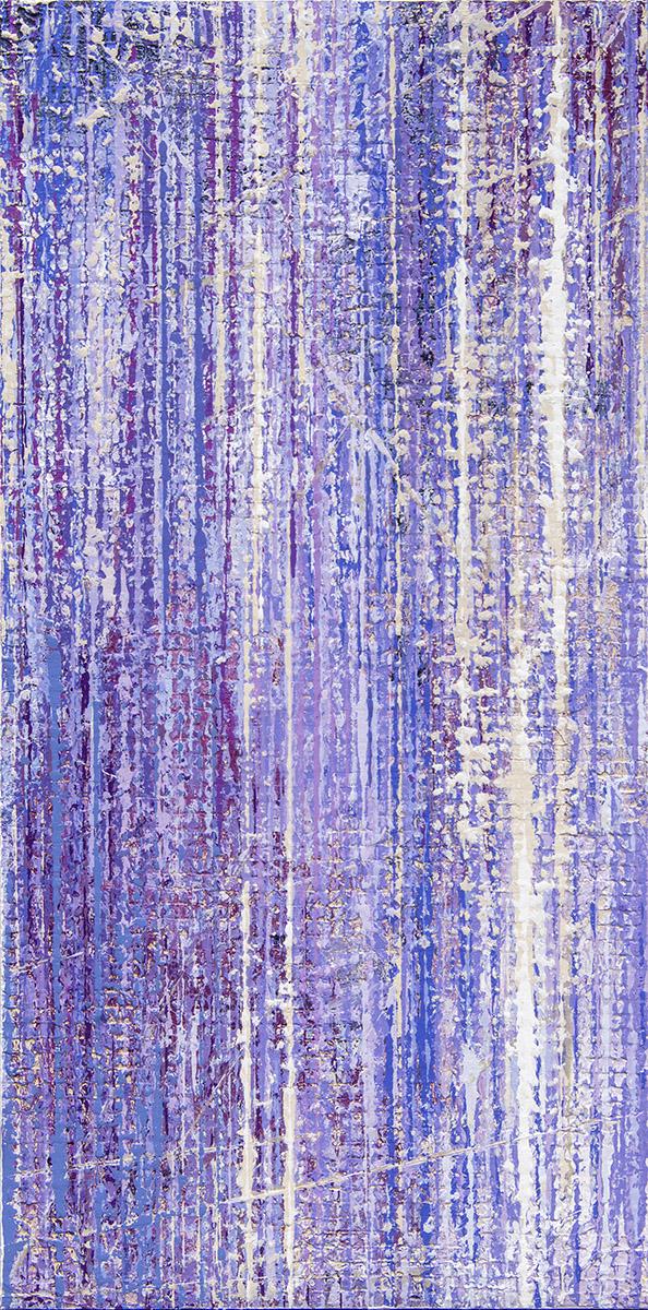 Purple Seine