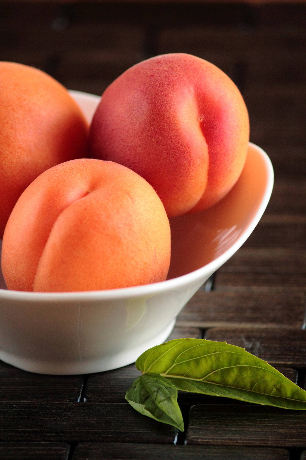 What dreams of apricots