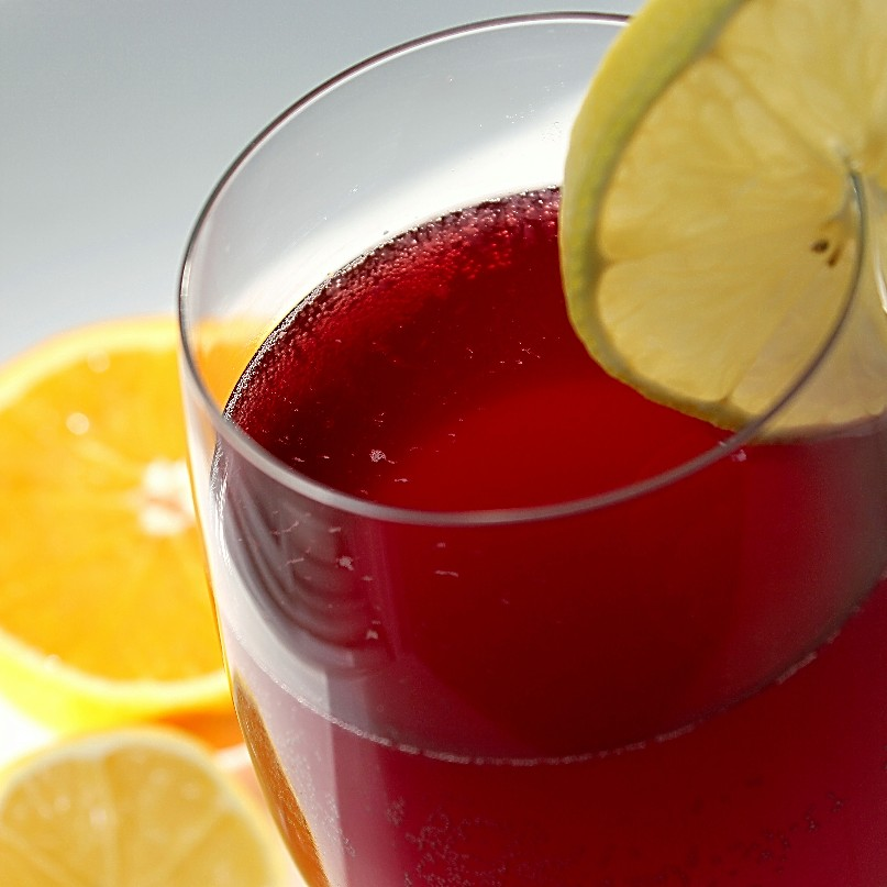 30 Second Sangria