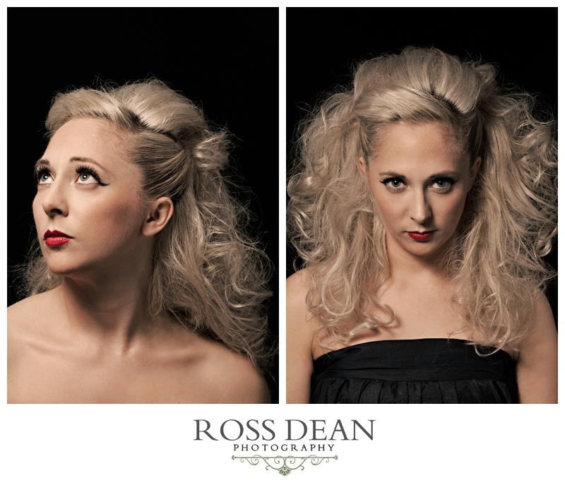 HAIR Magazine Awards 2012 Submission for John Michael Hairdressing - rossdeanphotography.com
