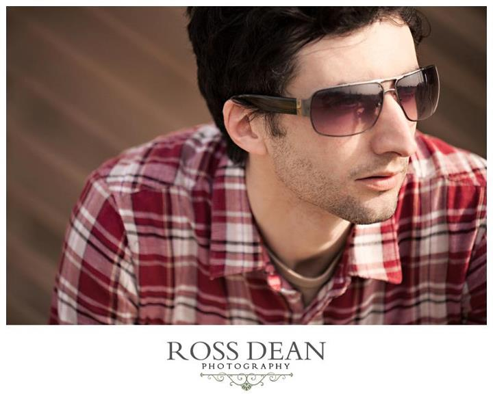 Nick Illot - Ross Dean Photography