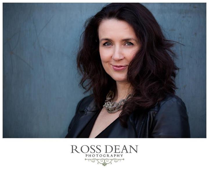 Sara Thomas - Ross Dean Photography
