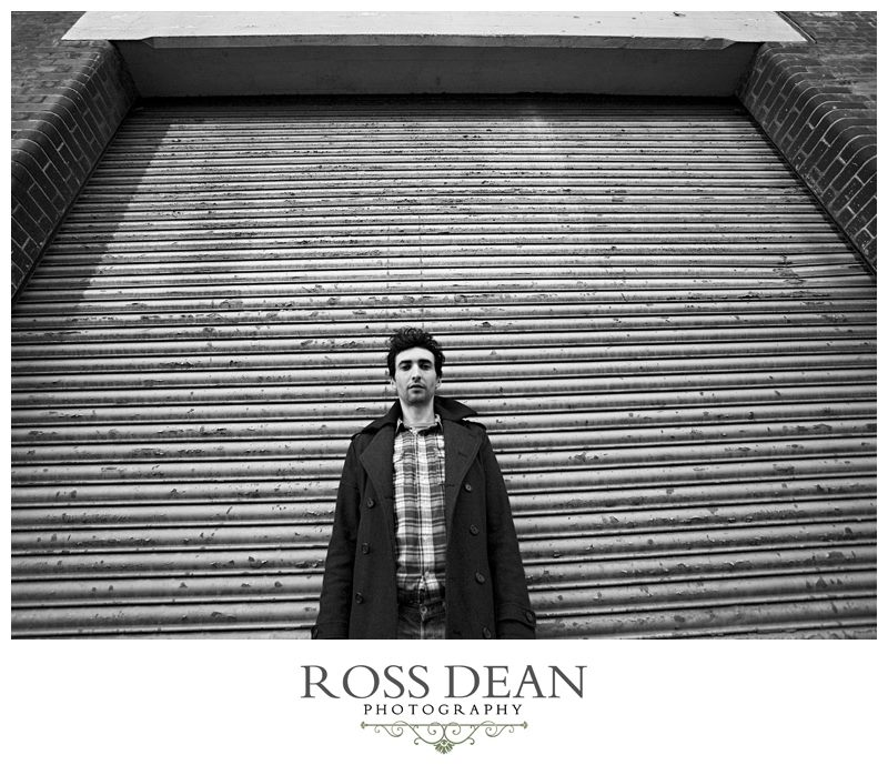 Nick Illot- Ross Dean Photography