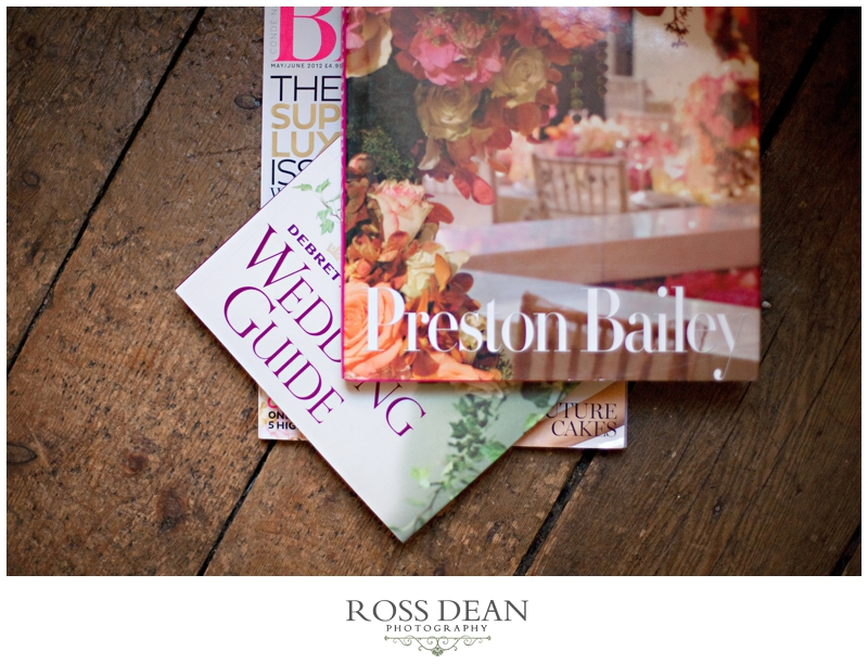 Caroline Gould Wedding Planner - rossdeanphotography.com