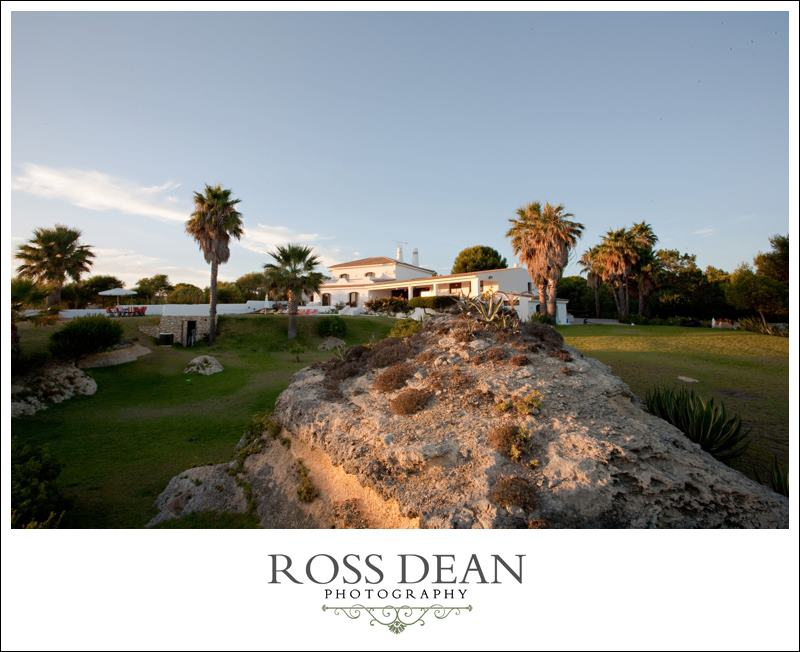 A stunning beach side destination wedding in Portugal - http://www.rossdeanphotography.com (46)