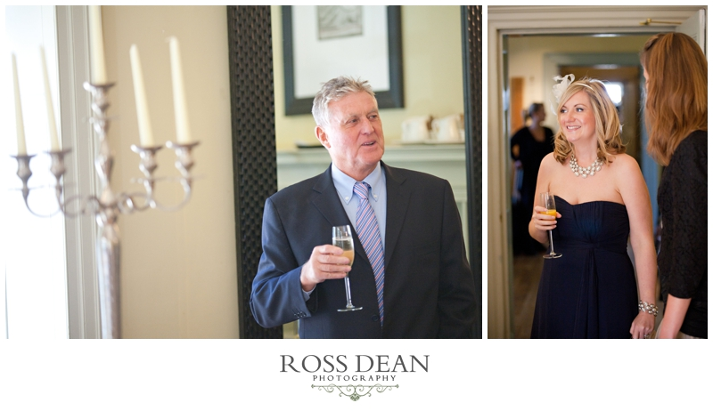 An Intimate Suffolk Wedding at Kesgrave Hall - http://www.rossdeanphotography.com (7)
