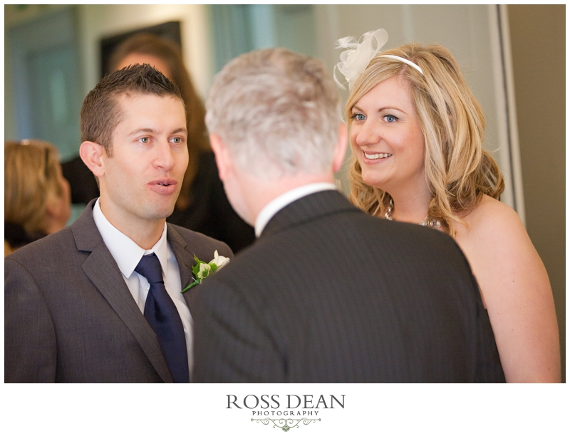 An Intimate Suffolk Wedding at Kesgrave Hall - http://www.rossdeanphotography.com (8)
