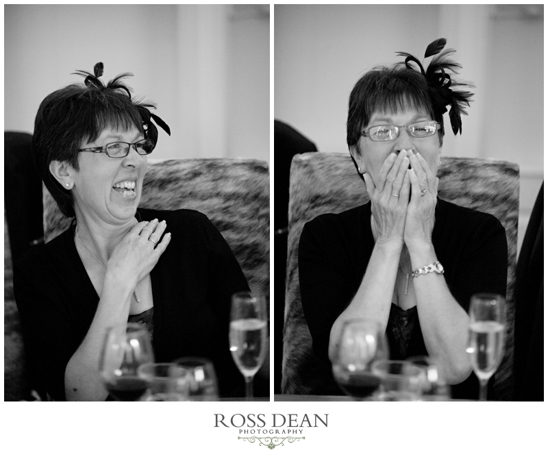 An Intimate Suffolk Wedding at Kesgrave Hall - http://www.rossdeanphotography.com (19)