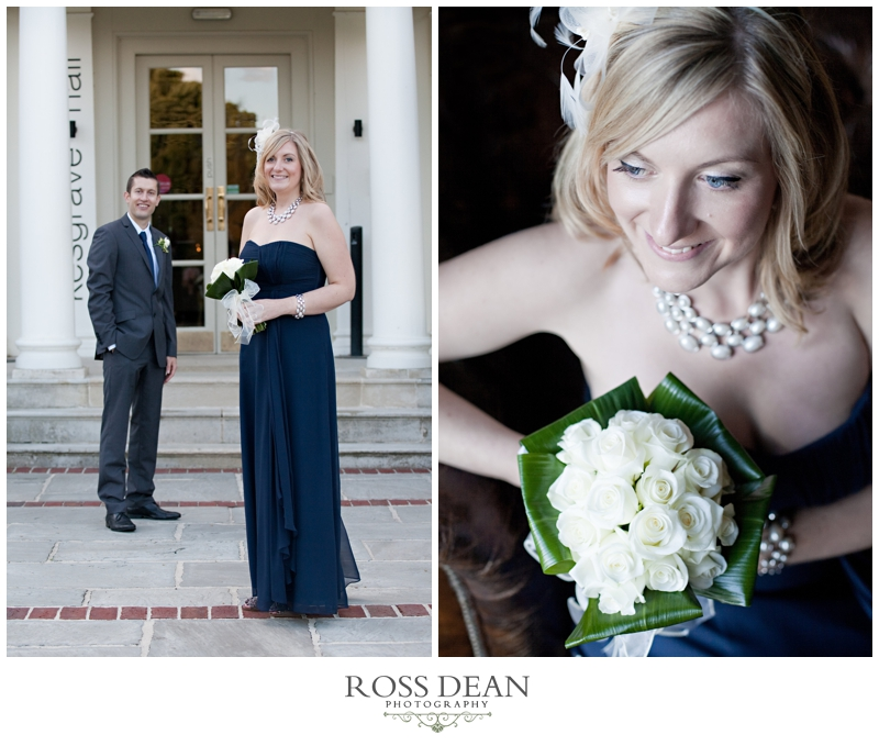 An Intimate Suffolk Wedding at Kesgrave Hall - http://www.rossdeanphotography.com (29)