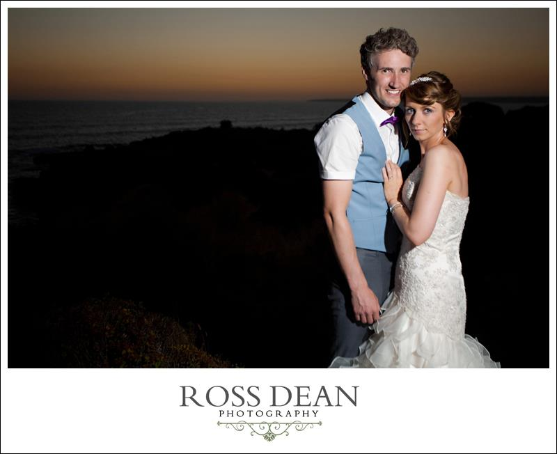A stunning beach side destination wedding in Portugal - http://www.rossdeanphotography.com (44)
