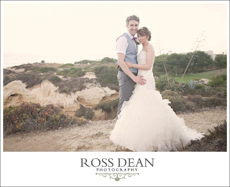 A stunning beach side destination wedding in Portugal - http://www.rossdeanphotography.com (43)