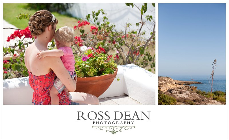 A stunning beach side destination wedding in Portugal - http://www.rossdeanphotography.com (9)