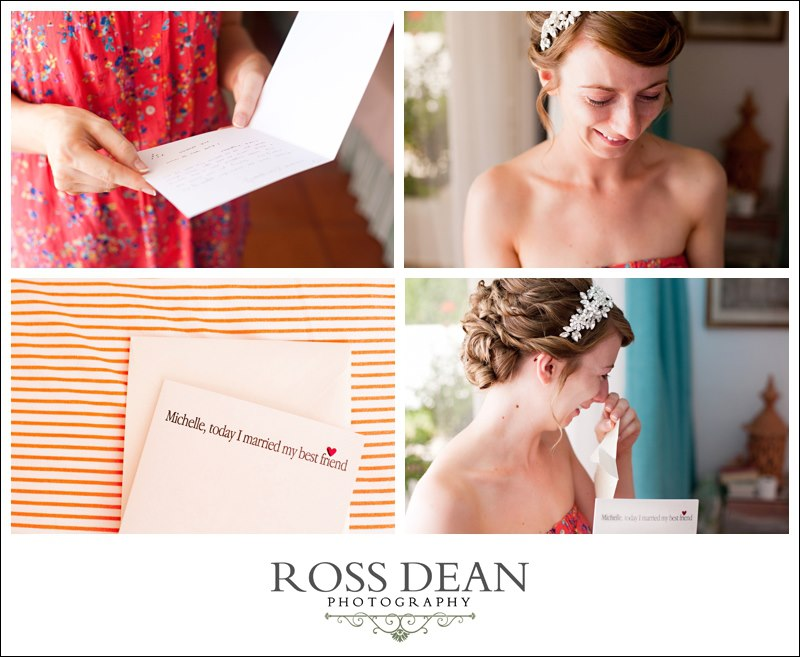 A stunning beach side destination wedding in Portugal - http://www.rossdeanphotography.com (4)