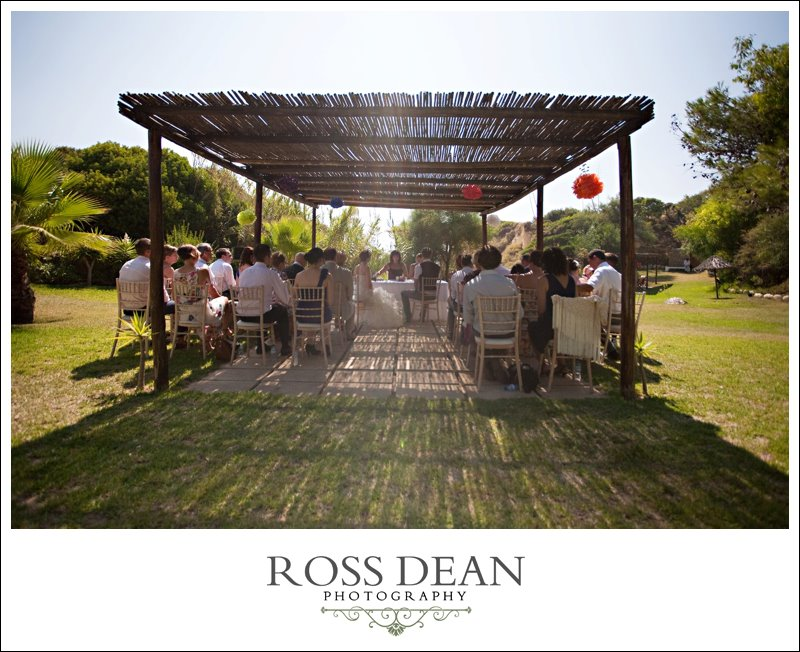 A stunning beach side destination wedding in Portugal - http://www.rossdeanphotography.com (28)