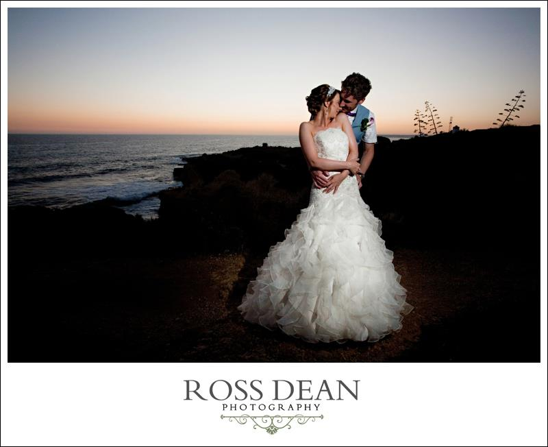A stunning beach side destination wedding in Portugal - http://www.rossdeanphotography.com (45)