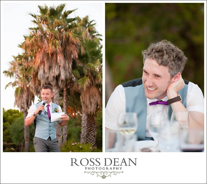 A stunning beach side destination wedding in Portugal - http://www.rossdeanphotography.com (42)