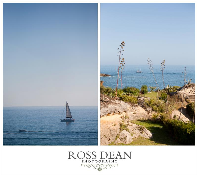 A stunning beach side destination wedding in Portugal - http://www.rossdeanphotography.com (21)